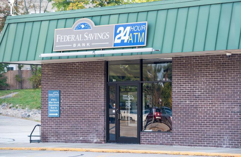 durham federal savings bank